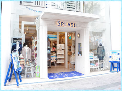 Splash okinawa3号店